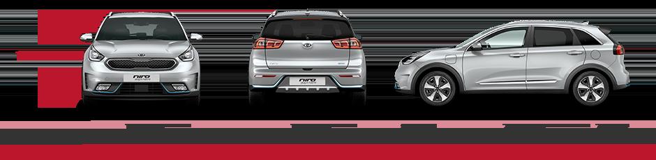 Kia Niro Plug In Hybrid Dimensions